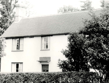 63 Green End Road in 1960 [Z53/5/17]